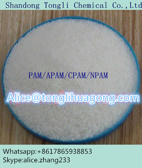 Cationic Polyacrylamide for Belt Press Sludge Dewatering