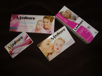 Pregnancy test, View MEedicore, Medicore Product Details from Kaveh sanat  pirooz ( KSP Co ) on Alibaba com