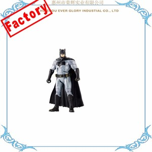 Bespoke Figure Toy Customised Plastic Action Figure Toy Factory