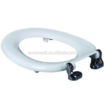 toilet seat no lid. Duroplast Normal Close Raised Toilet Seat Without Lid For Disabled People Duroplast Normal Close Raised Toilet Seat Without Lid For Disabled
