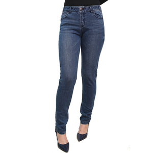 Denim Women Jeans pants sexy skinny stretch jeans OEM & ODM Manufacturer wholesales Price