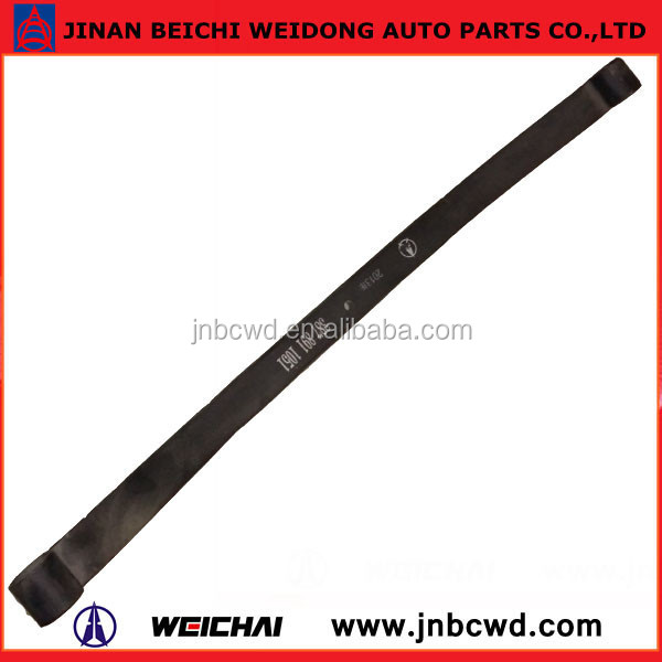 Beiben Heavy Truck Suspension Parts Leaf Spring, Spring Leaf