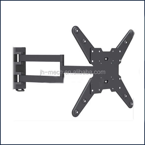customized metal spare part tv bracket