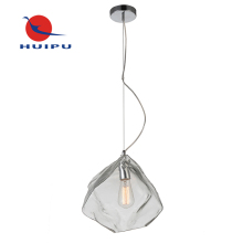 Good quality creative light elegant glass pendant light