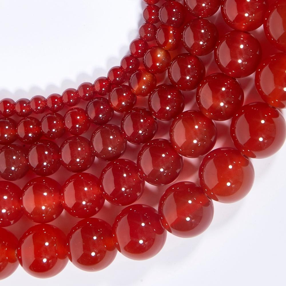 """Wholesale 6m 8m 10mm  5 color Dragon Veins Agate Round Loose Beads Gems 14 /"""""""