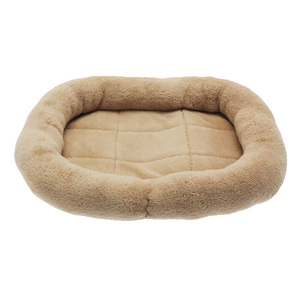 Wholesale pet mat high quality animal shape pet dog bed