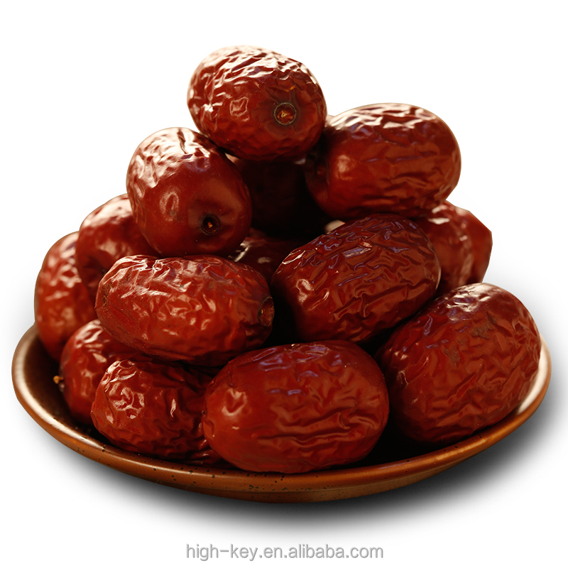 2052 Da Zao Best Fresh Chinese Dried Red Dates for Sale