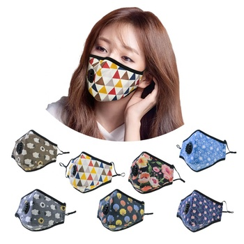China factory OEM cotton face mask/ mouth muffle
