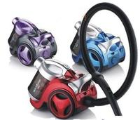 Nice design electric Vacuum & blow (2 in 1) Bagless cyclone Vacuum Cleaner with ce
