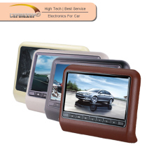 Hot style active 9 inch portable touch screen dvd player with 1080p/usb/sd