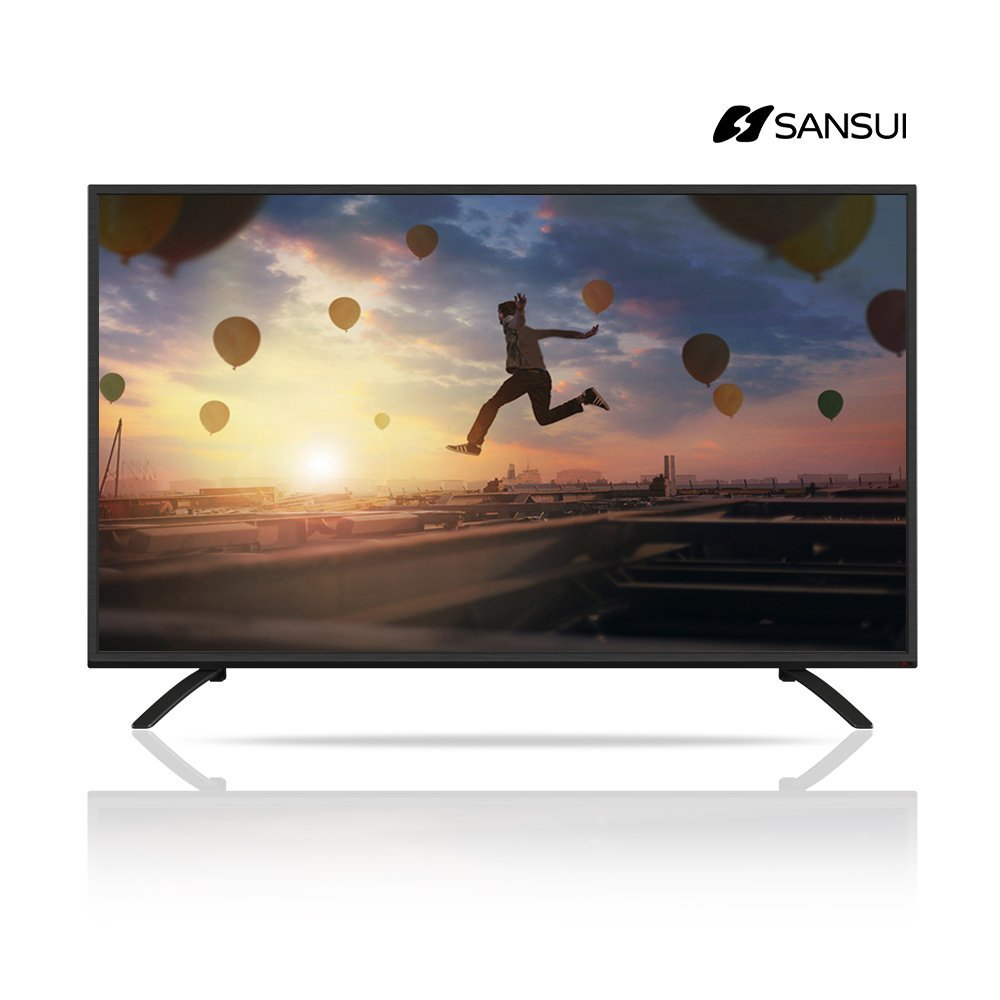 Sansui SLED4019 40 Inch 1080p Flat Screen LED TV