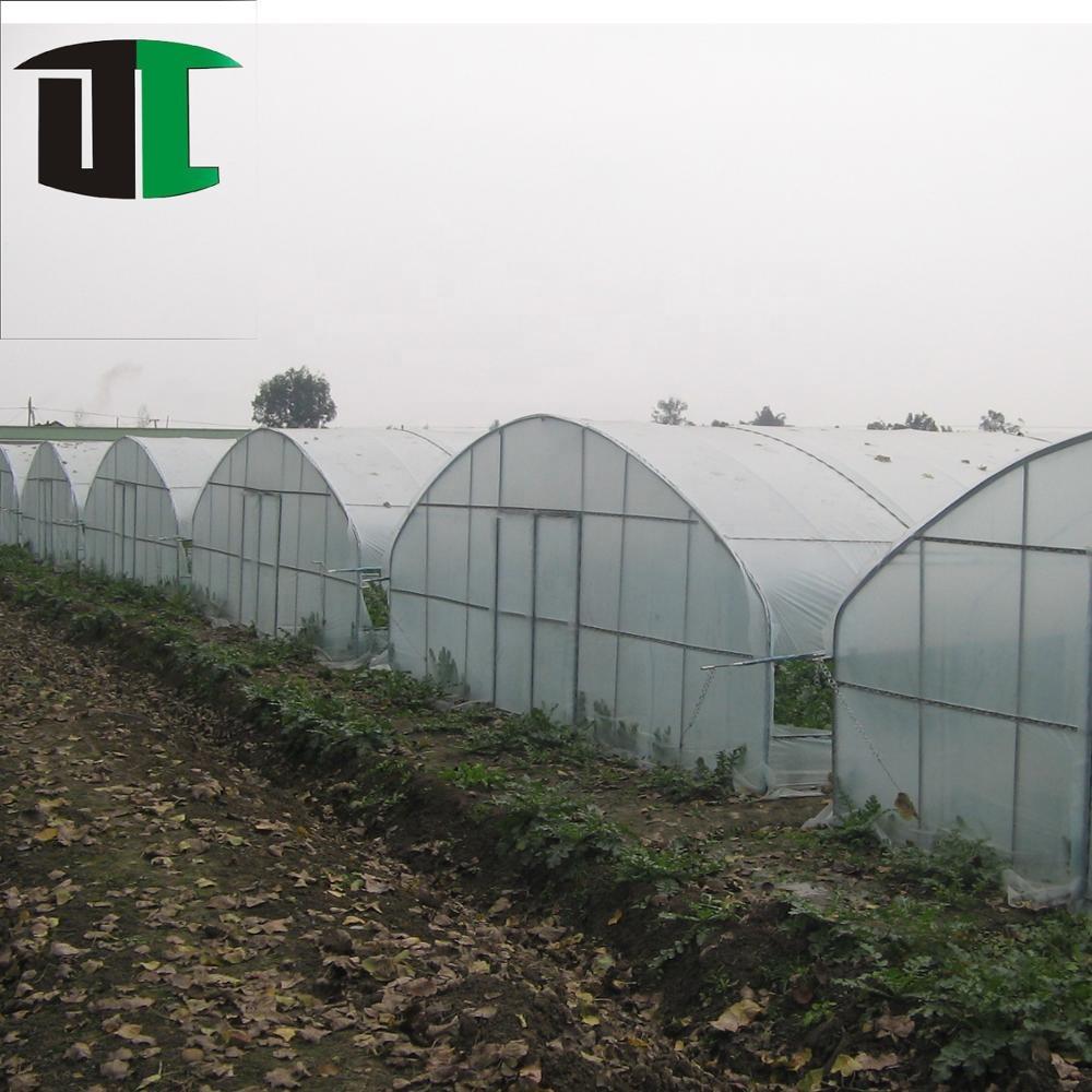 Shading net thủy canh trong nhà giá rẻ nhất đường hầm sử dụng phim 600d mylar vải canvas phát triển lều cho nông nghiệp nhà kính