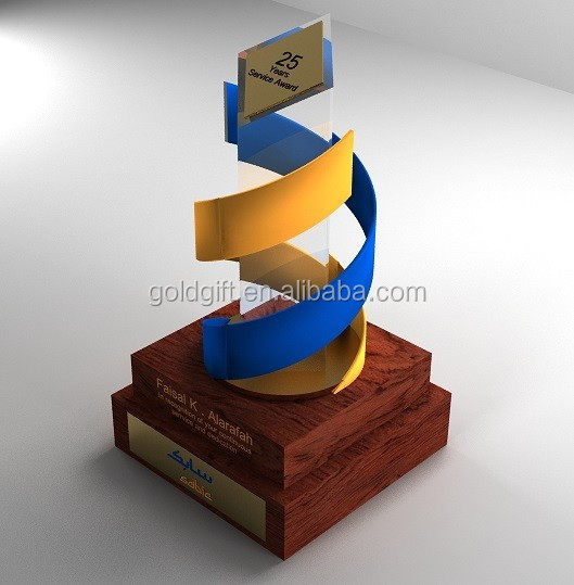 Souvent Grossiste fabriquer un trophée-Acheter les meilleurs fabriquer un  EO06