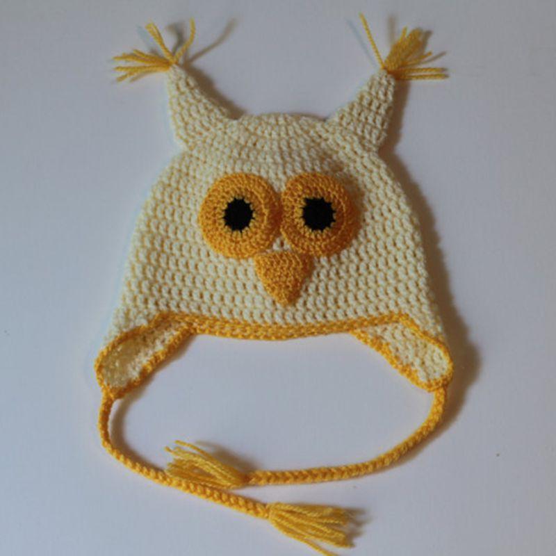 Venta al por mayor gorros tejidos de animales patrones-Compre online ...