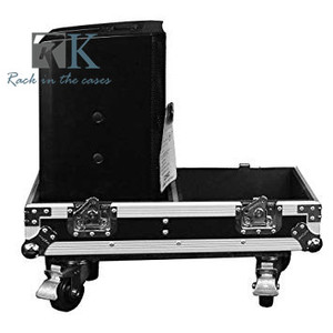 RK-FC chauvet intimidator beam led 350 flight case