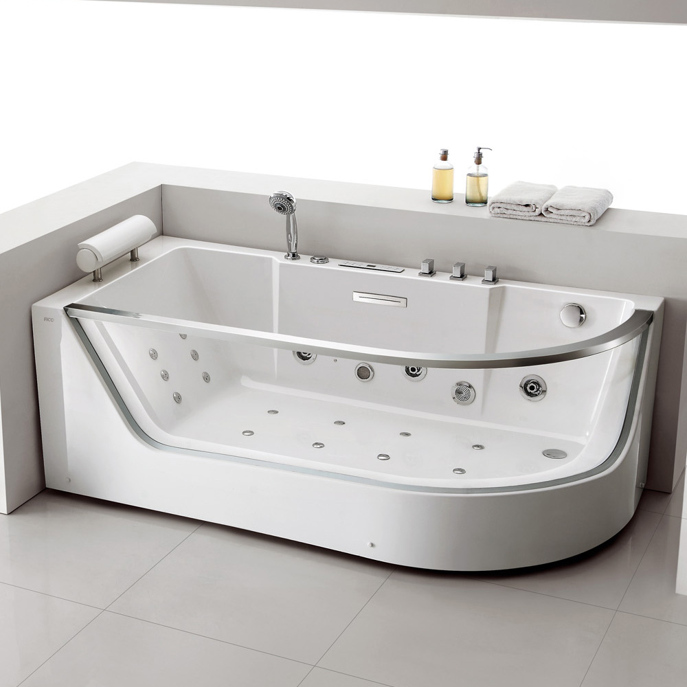 Fico Shallow Bathtub Fc-254 - Buy Shallow Bathtub,Shallow Bathtub ...