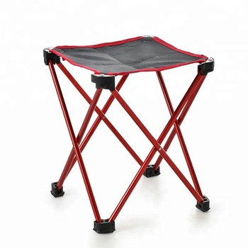 Fantastic Outdoor Ultralight Portable Folding Stool Folding Camp Chair Leisure Chair Small Bench For Painting Fishing Stool Buy Folding Aluminum Beach Chair Squirreltailoven Fun Painted Chair Ideas Images Squirreltailovenorg