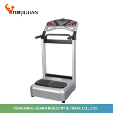 Professional Fitness Equipment Sporting Goods Vibration Platform Fitness Machine