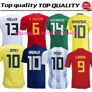 Thailand Soccer Authentic Jersey Wholesale 2bb6833e0