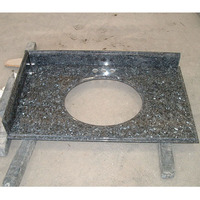 blue pearl granite bathroom vanity tops