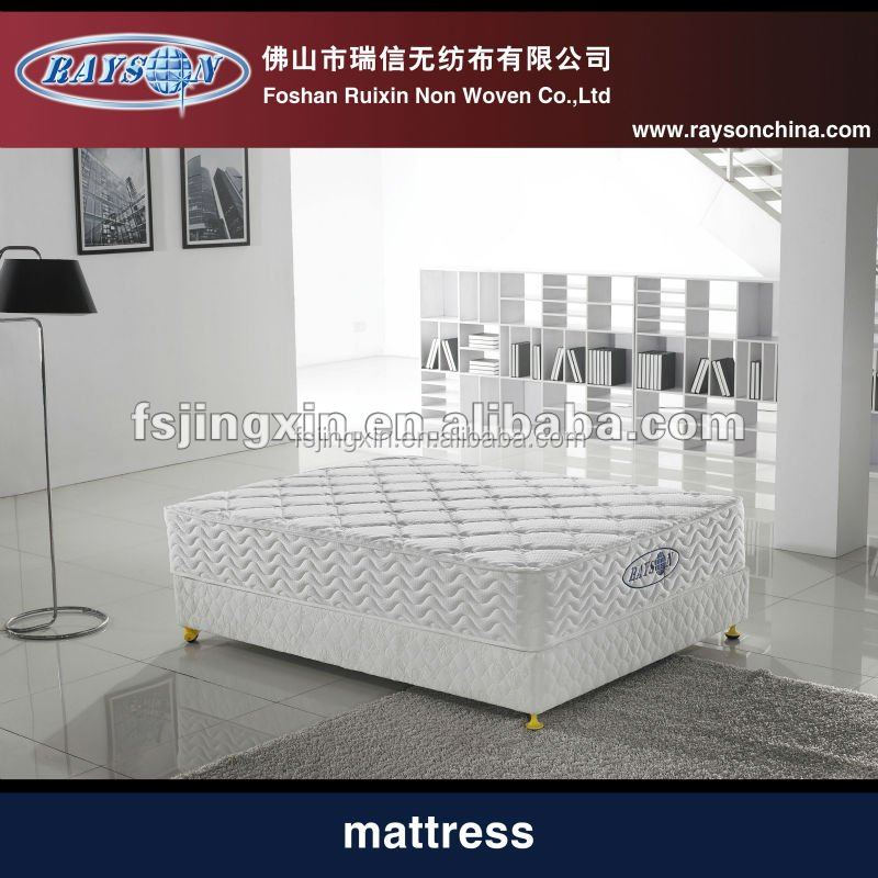 2015 luxurious five star hotel mattress