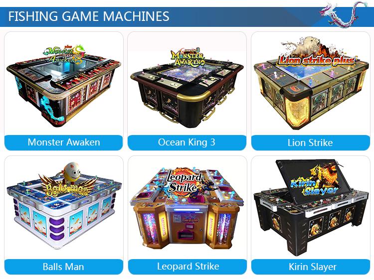 Balık Avcısı Arcade Oyunu Hileleri/Okyanus Kral 3 Kaplumbağa Intikam Balık oyun masası Kumar