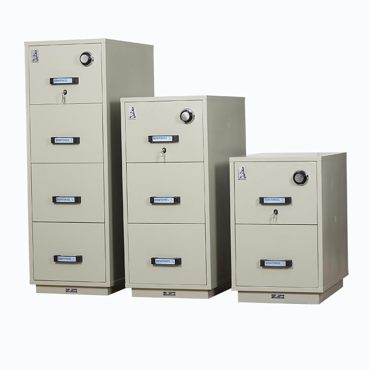 Aktenschrank mit Kombinationsschloss Büroschrank  Metallschrank Universalschrank