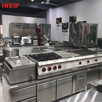 Chinese Professional Kitchen Equipment comercial kitchen equipment
