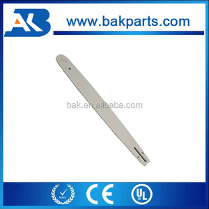 Factory Price China Garden tool parts MS660 066 chain saw Spare Parts guide bar