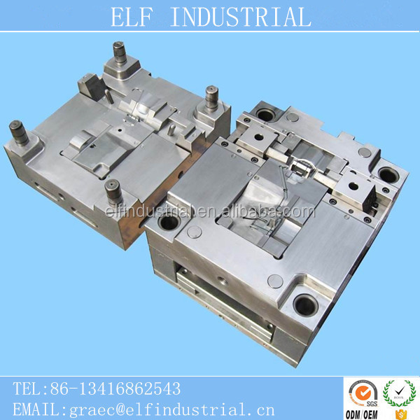 Dongguan high precision plastic injection mold custom moulding design supplier, plastic injection molding company