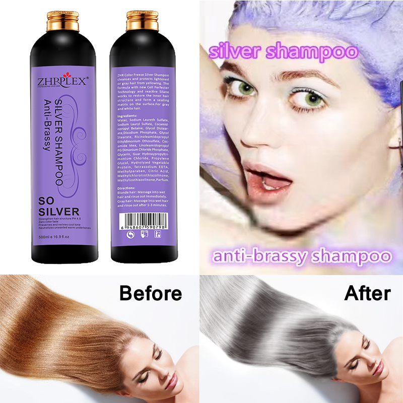 Msds Chemical Free All Natural Anti Brassy Private Label Keratin