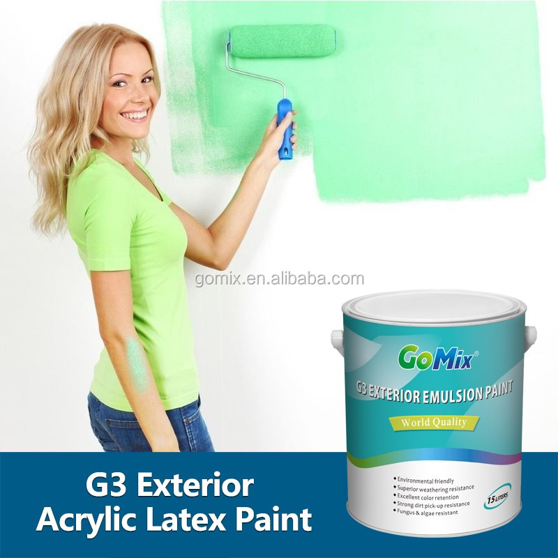 resistant no color fading water based paint for walls view water. Black Bedroom Furniture Sets. Home Design Ideas