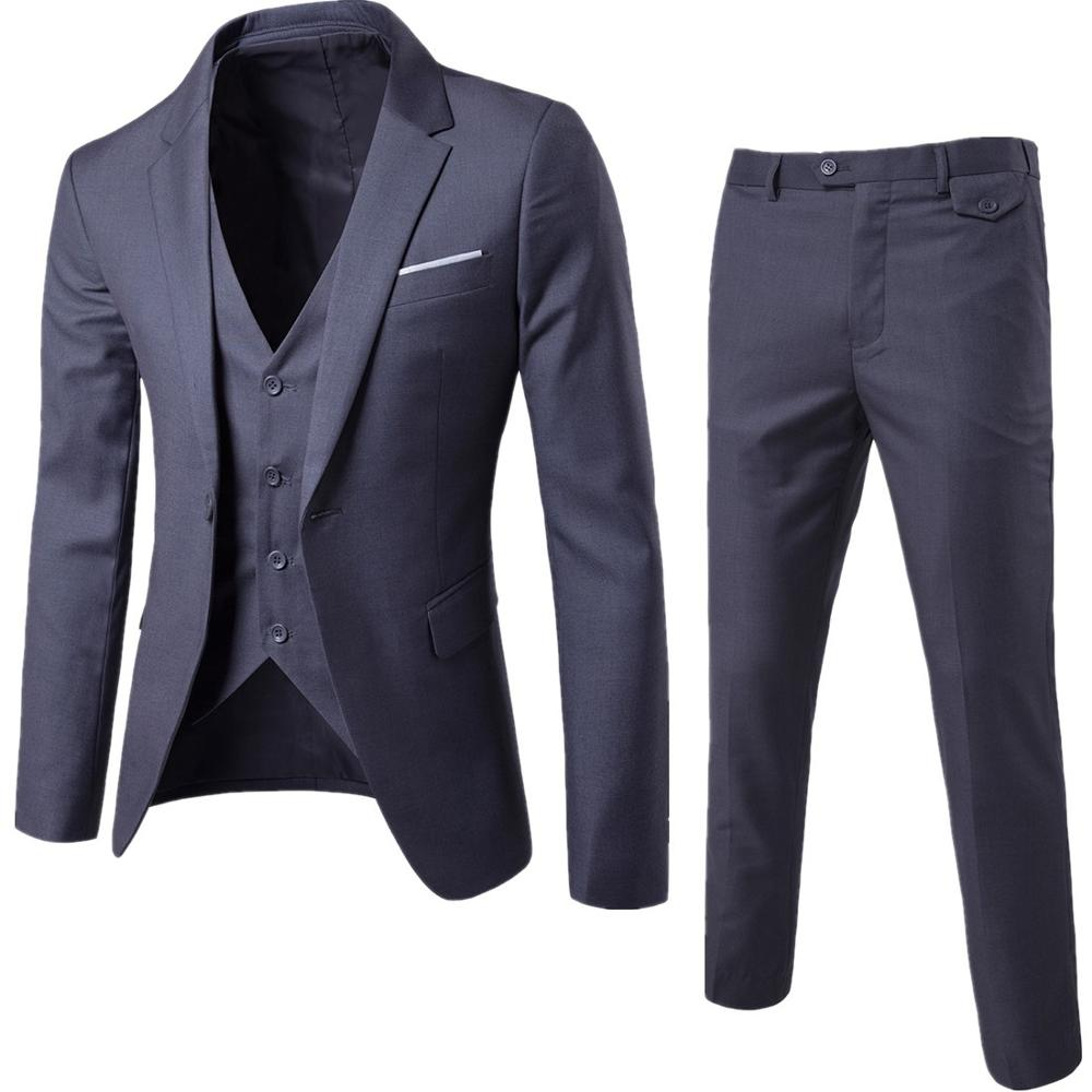 2019 Best Selling Mens Suit Wholesale Bulk Suits фото