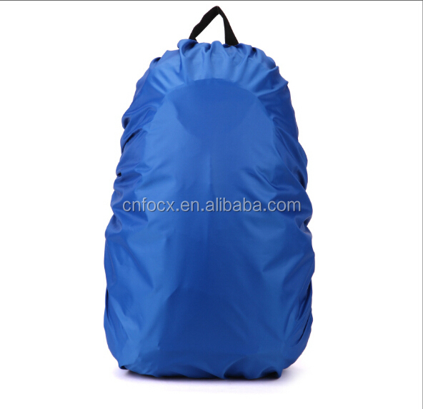 Good design Backpack Rain Cover / Waterproof Pack Covers / outdoor backpack dust cover