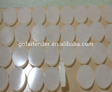 silicone rubber foot for electronics/silicone sticky pad supplier