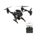 VS JD-11 FPV RC Quadcopter JY011 2.4G professional drone With WIFI FPV HD Camera Real time Wifi Drones RTF