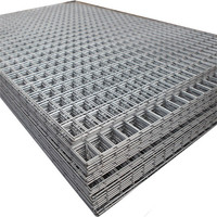 High Quality concrete reinforced steel bar welded wire mesh /masonry wall horizontal
