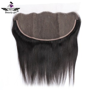 Premium jazzy hair extensions dream virgin hair frontal lace closure ear to ear