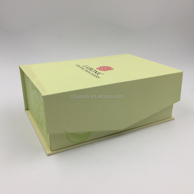 Box-59 Good Quality New Cardboard Paper Gift Box