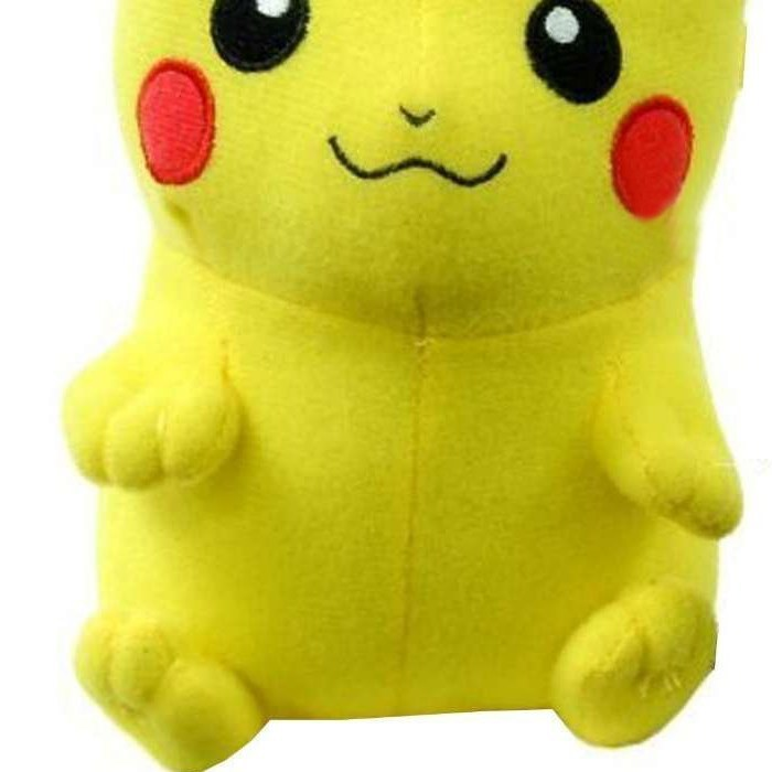 CHStoy custom pikachu plush ของเล่น
