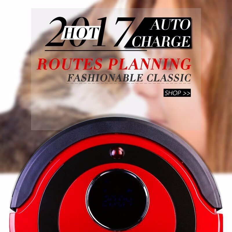 2017 Top Robotic Vacuum Cleaners for Pets and Pet Hair