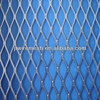 Buy Balustrade Expanded metal for Architectural applications in ...