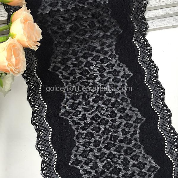 Elegant Nylon Lace