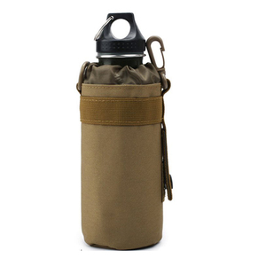 Water Bottle Sleeve Bag Bottle Holder Tactical Water Bottle Bag