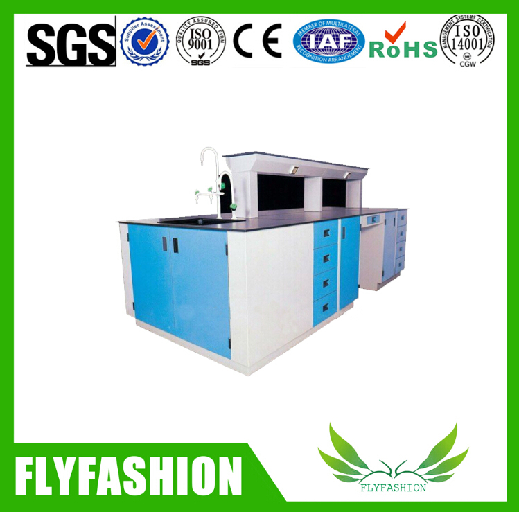 High quality durable school lab table chemical ,experiment desk