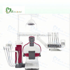 Supply economical dental equipment of dental units roson