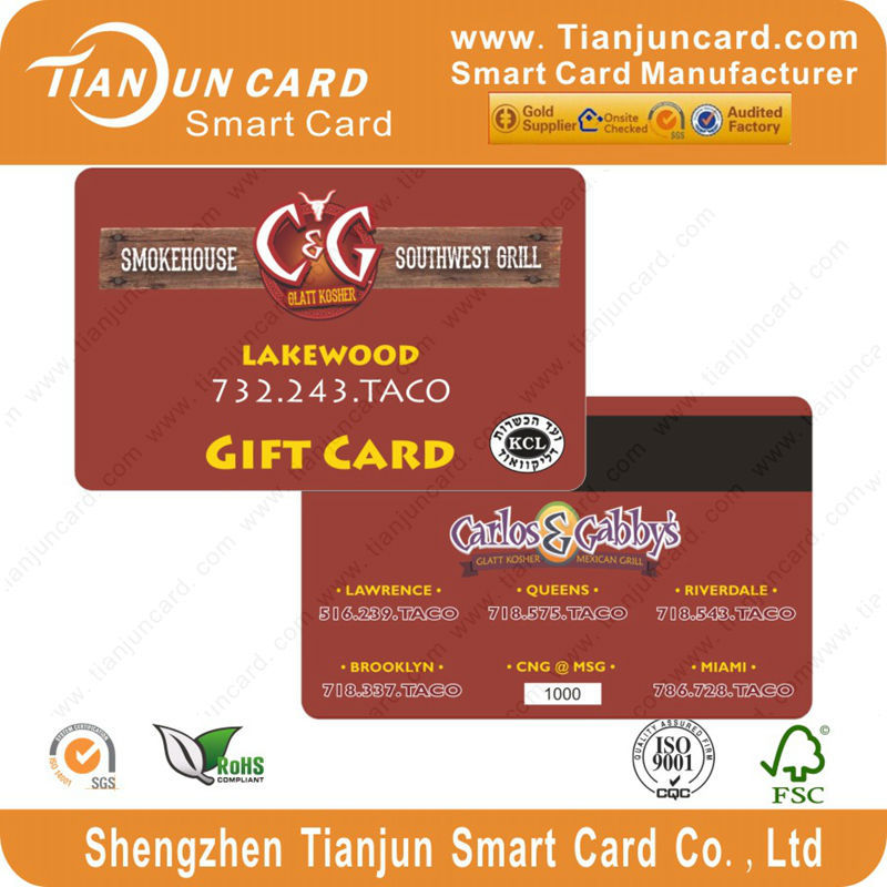 Professional Clear Plastic Business Cards / Transparent Card ...