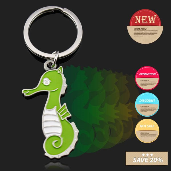 key chain free samples