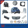 Car accessories for mercedes benz sprinter
