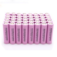 2600mah 3.7V rechargeable li-ion 18650 battery rechargeable battery Wholesale
